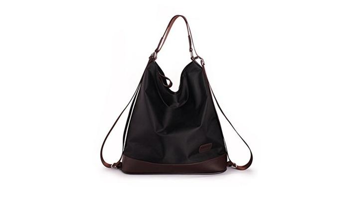 Women's Nyon Multifunctional Shoulder Handbags
