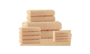Timaru 100% Turkish Cotton Towel Set