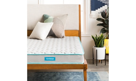 "Linenspa 6"" Innerspring Mattress"