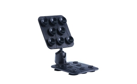 360 Degree Rotating Double Sided Phone Mount 40d2ecf9-7a67-4521-8242-ca769644ff02