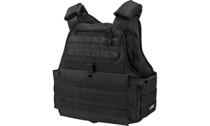 VX-500 Plate-Carrier Tactical Vest