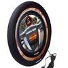 Smartplanet SIAA4 Sharper Image Heated Steering Wheel Cover