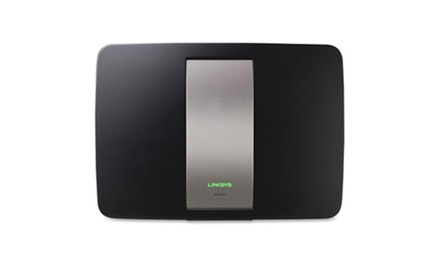 Linksys EA6500 IEEE 802.11ac AC1750 Wireless Router - Retail