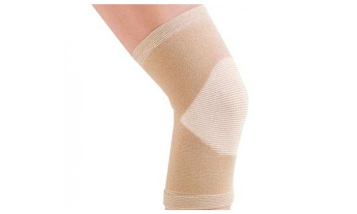 Life Shop USA Heat And Far Infrared Knee Support Compression Sleeves