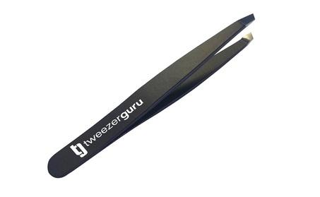 Slant Tweezers - TweezerGuru Professional Stainless Steel Slant Tip 822f6ada-3130-4dac-ae6a-48d6e0759d0c