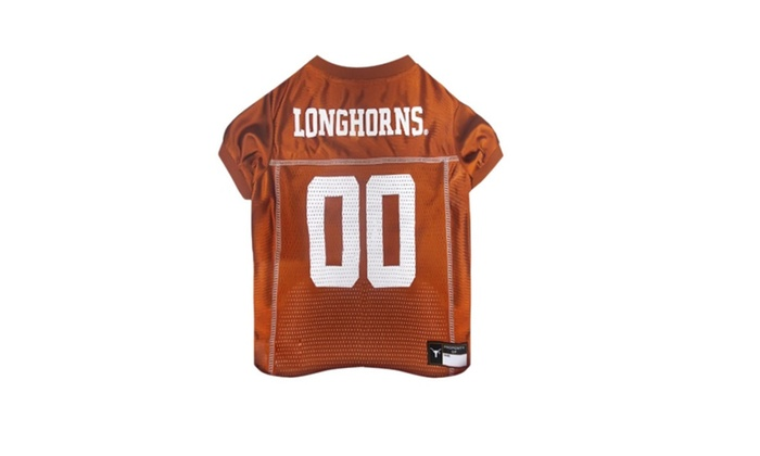 Texas Longhorns Jersey
