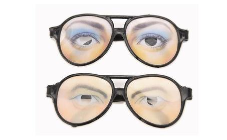 Funny Glasses Joke Gift 1ec7f9dc-d1b4-49f8-9ece-37597a6212c0