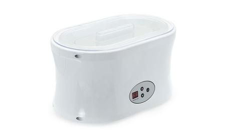 Salon Sundry Portable Electric Hot Paraffin Wax Warmer Spa Bath a7db0739-477e-4a47-b4bb-f396e324c609