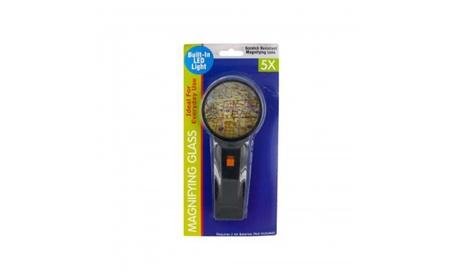 Light-Up 5X Magnifying Glass 25df2af4-ef2d-4232-bd04-cbfaf9bae1d3