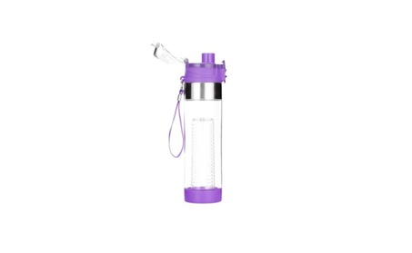Fruit Infuser Water Bottle One Click Open Leak Proof 8c19c343-962b-4d63-8882-840bb1cf10d3