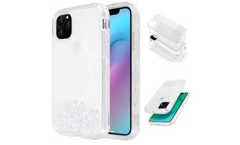 AICase Bling Glitter Gradient Sequins Case For Apple iPhone 11/11 Pro/11 Pro Max