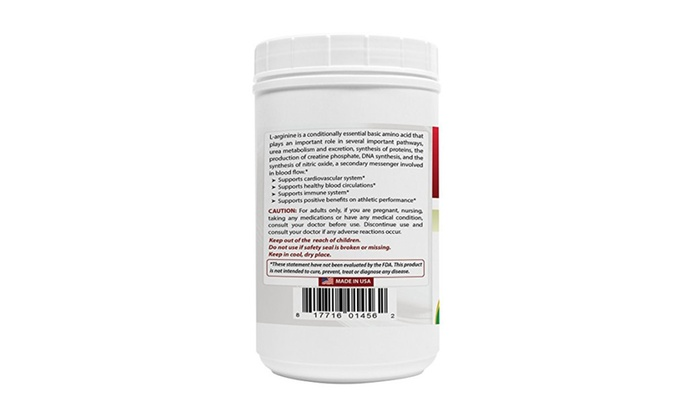 60% Off on Best Naturals Pure Pharmaceut... | Groupon Goods