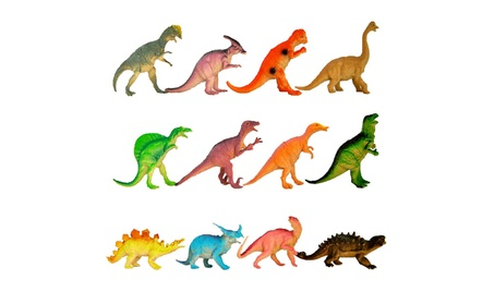 PVC Dinosaur Action Figure Toy Kids Education Toy Children Gift dea0bb95-8fc5-46e7-b16b-fa85ee5db246