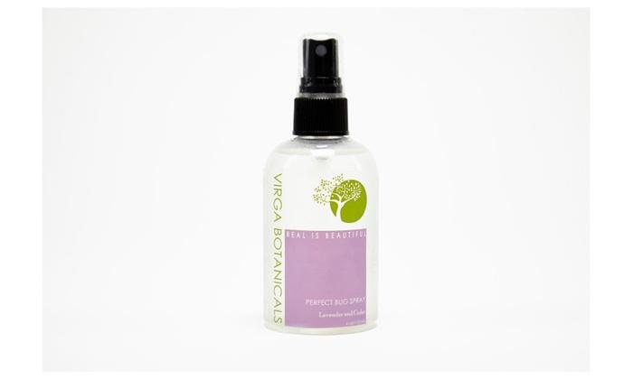 Lavender and Cedar Bug Spray 4oz/112ml