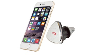 iSunnao Magnetic Smartphone Air Vent Car Mount