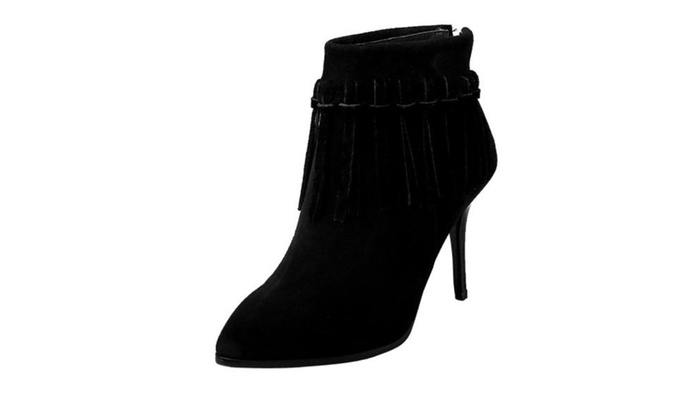 Women's Zip New Arrival Marten Boots