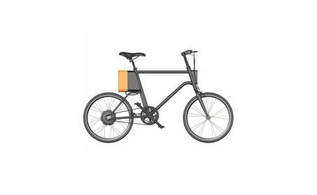 RossoMotors YunBike C1 Smart Electric Bike 127566db-d29c-45e5-b6ea-06dbb375960c