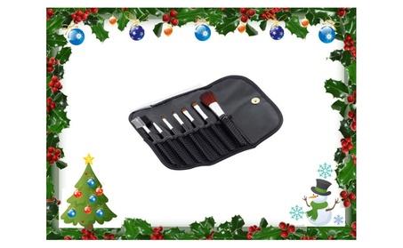 7 pcs Professional Cosmetic Makeup Brush Set Buy One Get One Free d675907c-1222-4f20-b9ab-92814c7ca913
