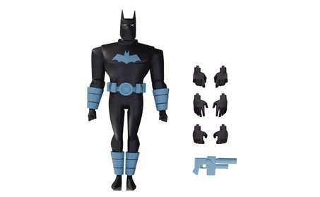 DC Comics Batman Adventures: Anti-Fire Suit Batman Action Figure #29 2d2635a8-f736-43b5-9b5a-e5f595762c6e