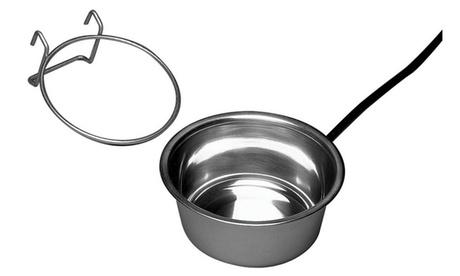 Pet Bowl Heat Ss Qt 1d309f1c-cdbe-4ddd-b238-001f9fb2a0ad