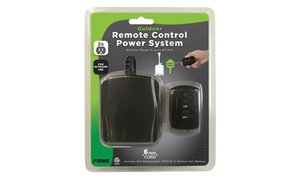 Outdoor Wireless Remote Control Timer Set