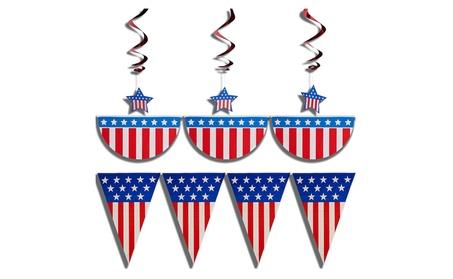 Pretex 4th of July Decorations Party Pack Bundle 6c6b70fb-a671-4404-aa3a-b39d941dbec0