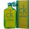 Ck One Summer Edt Spray 3.4 Oz (Limited Edition 2014)