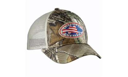 ed398743ec25d image placeholder Flying Fisherman H1755 One Size American Striper Realtree  Camo Trucker