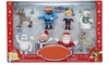 8 Pc Toy Kids Gift Playset Figure