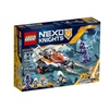 LEGO NEXO KNIGHTS Lances Twin Jouster 70348 Fun Toy For Boys And Girls