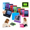 Kids Shock Proof Foam Case Handle Cover Stand for iPad Mini 2 3 4 Air
