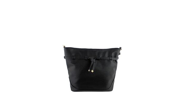 f627e80e9db ... Celebrity Nyc Handbags Tote Purse ladies Wallet Shoulder Work Bag ...