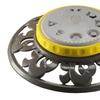 Premium Quality Metal Based Decorative 8-Pattern Stationary Sprinkler