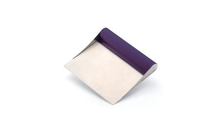 Rachael Ray 56959 Tools Gadgets Bench Scraper Purple 5ad21142-1119-46cc-bfbd-d8bb53879bc2
