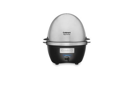 Cuisinart CEC-10FR Egg Central Egg Cooker (Refurbished) 45c9b9f7-8ef3-412d-9a4d-2e946383501d