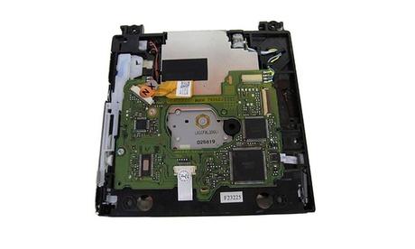TTX Tech DVD Rom Drive Repair Part (Refurbished) For Nintendo Wii Console 90e1e6df-4e51-48fe-90fa-976811fdf6db