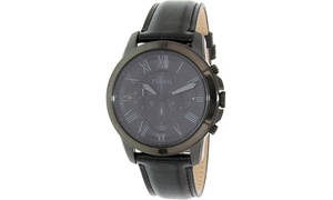 Fossil Men's Grant Watches