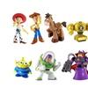 Disney Pixar Toy Story Al's Toy Barn Buddies 7-Pack Figures Gift Set