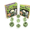 Brybelly Holdings TCGM-002 Story Time Dice: Scary Tales