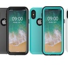 AICase Waterproof Case for iPhone X, iPhone 7/8, iPhone 7 Plus/8 Plus