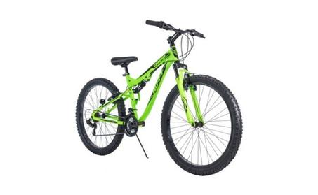 "Huffy 27.5"" Carnage Mens Mountain Bike 627dd685-c9e1-4bb4-a7ea-7fda8f6aae97"