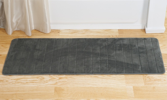 memory bath news launches mats foam lacoste attachment within beauty home blog mat