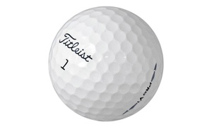 Titleist Pro V1 Golf Balls (36-Count; Recycled B Grade)
