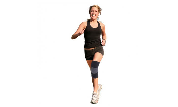 Breathable Athletic Knee Support