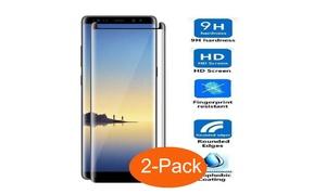 LGYD for 25 PCS 9H 5D Full Glue Full Screen Tempered Glass Film for OnePlus 6