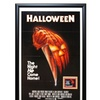 Halloween - Signed Movie Poster