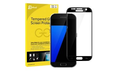 Tempered Glass Full Screen Protector for Samsung Galaxy S7 0020ba71-cee0-452d-bee5-e0e209c1ea84