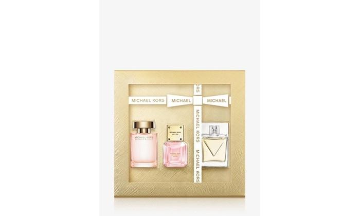 3f26375a9d60 Up To 8% Off on Michael Kors Eau de Parfum 3 ...