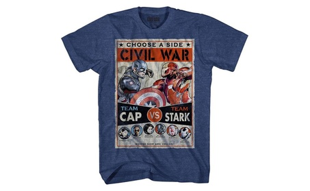 Captain America Culmination Shirt 7f487921-9641-4b5a-9908-ccebac19919e