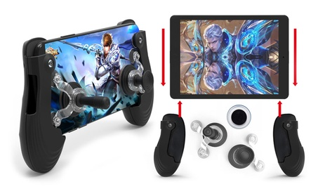 iFlash Mini Pro Touch Screen Mobile Game Pad Controller Joystick Mount eeb562be-8407-4fc9-98d4-4f3ebde51f00